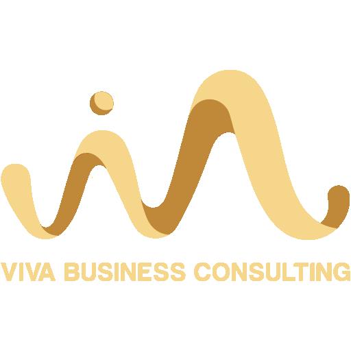 Logo VIVA BCS Yellow